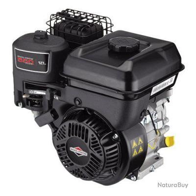 moteur briggs et stratton 127cc serie 550 reduct 6 1 sortie diam 19 05 moteurs motoculteur. Black Bedroom Furniture Sets. Home Design Ideas