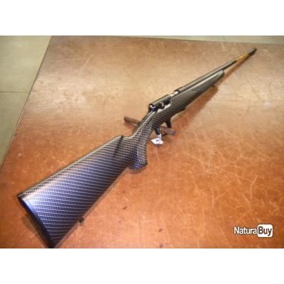 Carabine Browning T-Bolt 22 lr finition Carbone