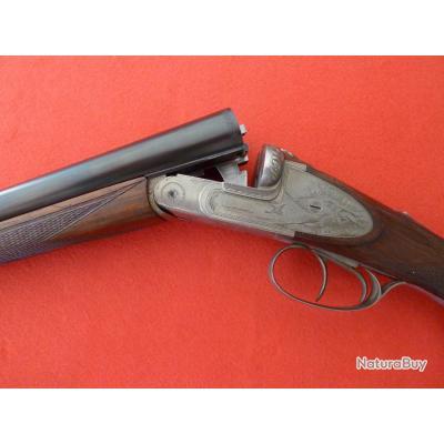 fusil juxtapos st etienne 16 65 contre platines ou faux corps fusils juxtapos s calibre 16. Black Bedroom Furniture Sets. Home Design Ideas