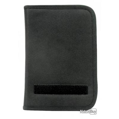 POCHETTE PORTE DOCUMENTS NOIR OPEX AVEC BLOC A Porte Documents - Pochette porte document
