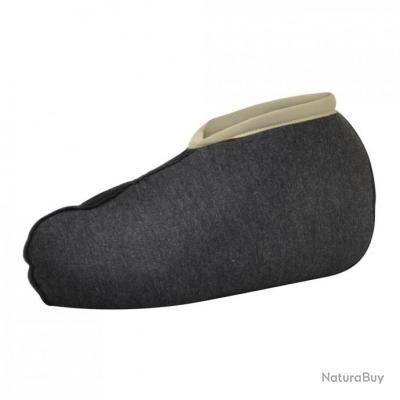 moderne et élégant à la mode moins cher prix incroyable chausson 38/39 GRIS (Taille 38/39)