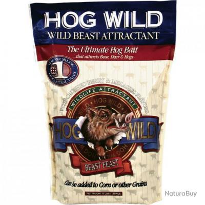 Attractif sanglier Hog Wild®