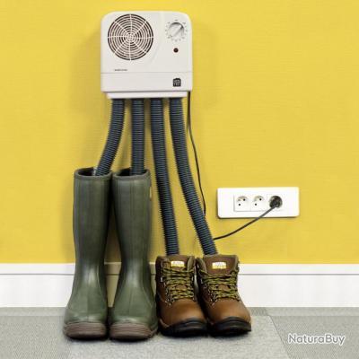 Sèche chaussures et bottes
