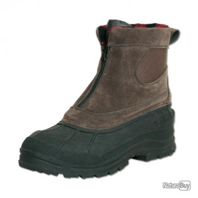Demi Botte Grand Froid Taille