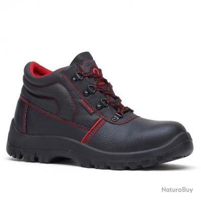 Chaussure sécurité shock Taille