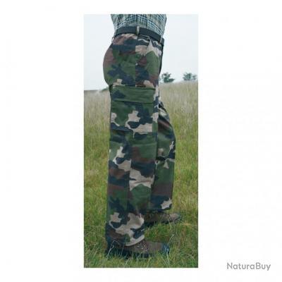 pantalon camo centre europe Taille
