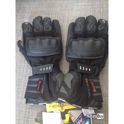 gants moto marque richa modele arctic taille xl gants tactiques et s curit 3978636. Black Bedroom Furniture Sets. Home Design Ideas