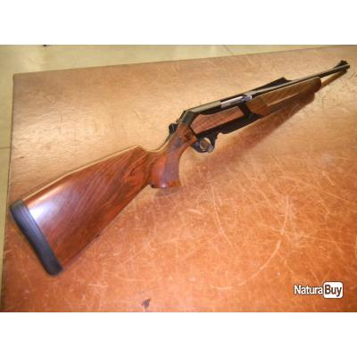 Carabine semi-auto Browning Bar Zenith Wood HC neuve 300 Win Mag