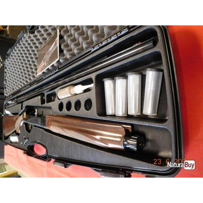 Fusil semi-auto Beretta Belmonte 1 neuf, 5 chokes,