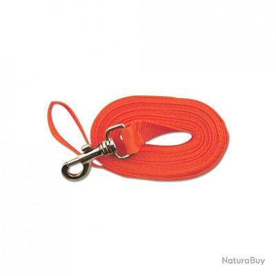 longe grande longueur orange  4.8m