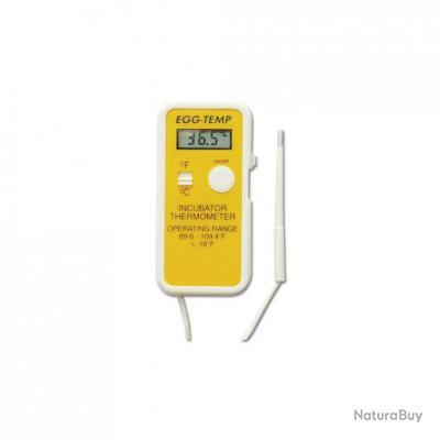 Thermomètre digital de précision
