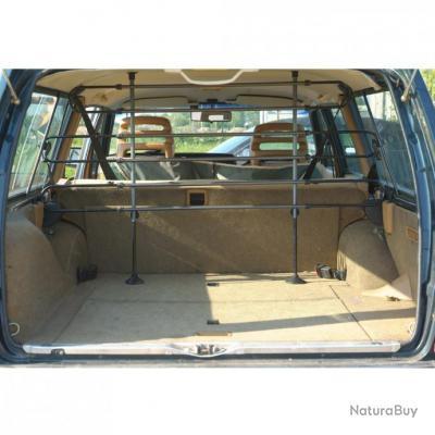 barre pare chien pour voiture accessoires pour v hicules 3990279. Black Bedroom Furniture Sets. Home Design Ideas