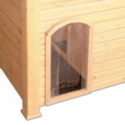rideau pour niche taille l niches 3990448. Black Bedroom Furniture Sets. Home Design Ideas
