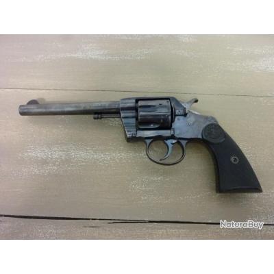 Colt 1895 d'origine, non modifié
