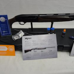 beretta a 400 ultra lite synthetic calibre 12 20 76 canon au choix fusils semi auto calibre. Black Bedroom Furniture Sets. Home Design Ideas