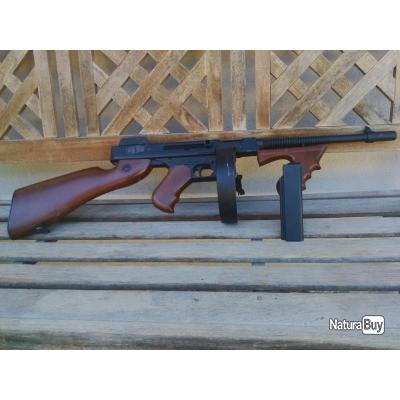thompson 1928 airsoft KING ARMS