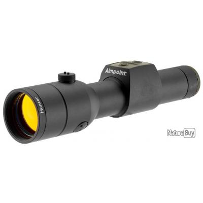 VISEUR POINT ROUGE AIMPOINT HUNTER COURT CORPS 34 MM - 2 MOA