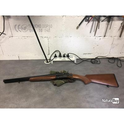 COACH GUN HUGLU