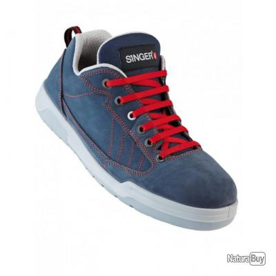 Chaussures de sécurité décontractées SINGER SAFETY BARY