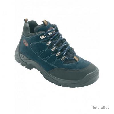Chaussures de sécurité mi haute SINGER SAFETY ST400 Bleu