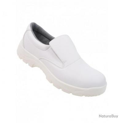 Chaussures de sécurité agroalimentaire SINGER SAFETY VIGO Blanc