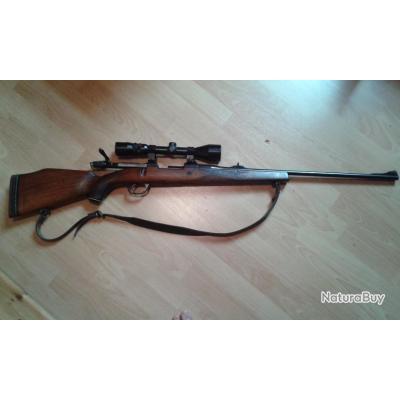Carabine 7x64 petit prix