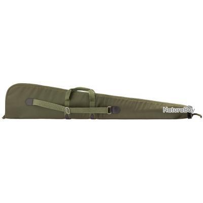 Fourreau vert en cordura pour fusil de chasse -130cm- Country Sellerie