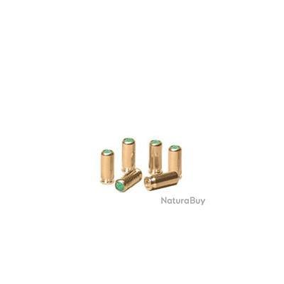 Cartouches 8mm Pistolet à blanc / 20 cart.