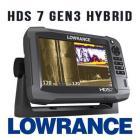 HDS 7 GEN3 HYBRID Base (sans sonde, vendue séparément)