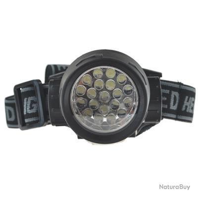 lampe 20 led sans pile lampes frontales 4030108. Black Bedroom Furniture Sets. Home Design Ideas
