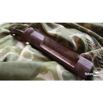 boitier de fusil ancien NO2
