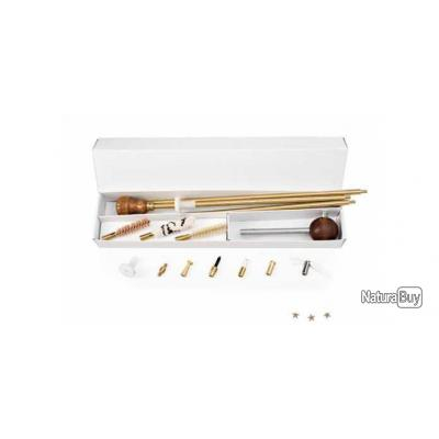 Kit nettoyage et chargement calibre 36/44/45