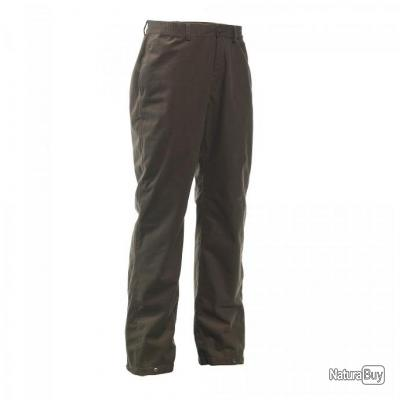 Promo pantalon Deerhunter imperméable Avanti Realtree Original