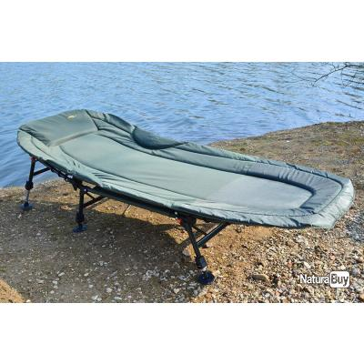 Bed chair 6 pieds