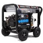 Diesel générateur électrique moteur monophasé 420cc