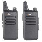 talkie walkie Air-F Longue Portée
