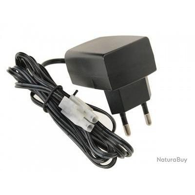 chargeur batterie 8.4v