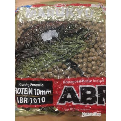 bouillette marukyu protein en 10 mm