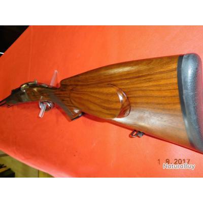 Drilling d'occasion Merkel, calibre 8X57 IRS,montage pivotant , modéle B-DR 961 L, TRES BON ETAT
