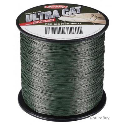 TRESSE BERKLEY ULTRA CAT MOSS GREEN 65/100 100 225