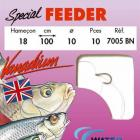 HAMECON MONTE WATER QUEEN SPECIAL FEEDER - PAR 10 10/100 N°16 10 100