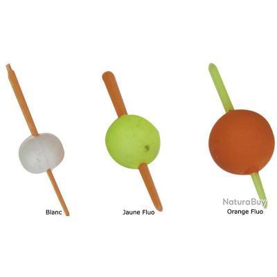 GUIDE FIL SKAW RIGOLETTO CLASSIC - PAR 8 Orange Fluo N°1 8