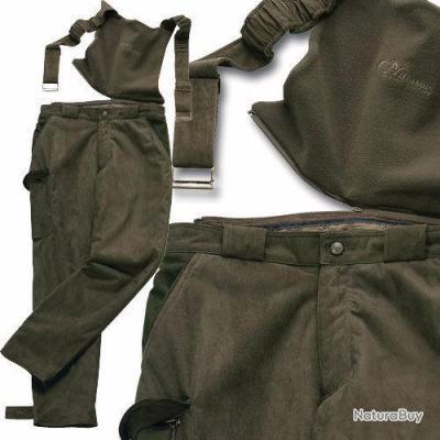 Pantalon blaser Bruneck premium BLASER taille 48 ! un prix de fou ! jamais vu !La qualité allemande