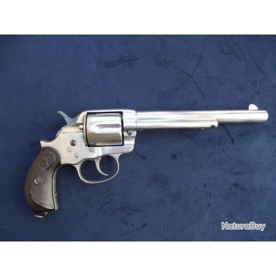 Colt DA 1878 (Depot 14 Pall Mall ) calibre 476