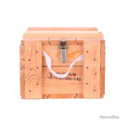 caisse en bois de l armee usagee 469501 fin de stock caisses munitions 4199485. Black Bedroom Furniture Sets. Home Design Ideas