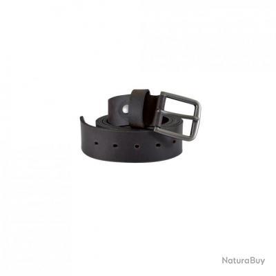 9936eadff1d Ceinturon cuir de buffle 40mm marron - Ceintures et ceinturons de ...