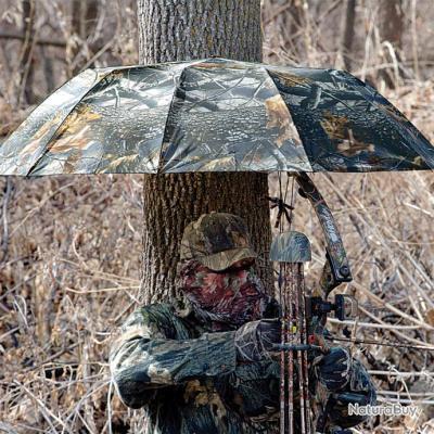 Parapluie Camouflage Instantané