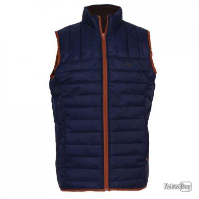 Gilet Reversible Verney Carron Week End Taille 3