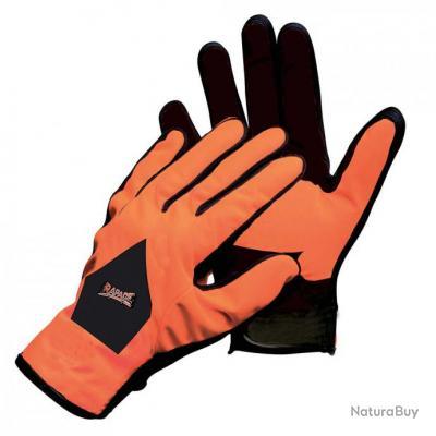 gants de traque orange verney carron rapace xl taille 5 gants de chasse 4202863. Black Bedroom Furniture Sets. Home Design Ideas