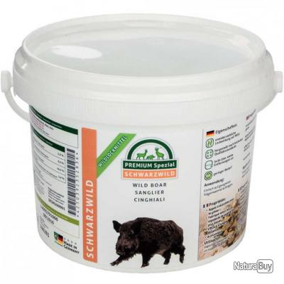 Attractant Sanglier Premium 750g